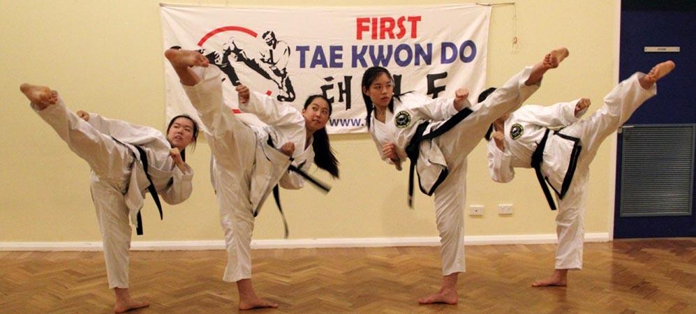 martial arts perth southern suburbs
